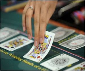 Gambling Luck May All Come Down to Your Genes
