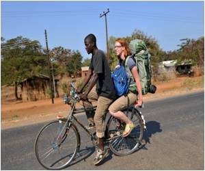 Malawi Rides on Green Power: The Bicycle Revolution