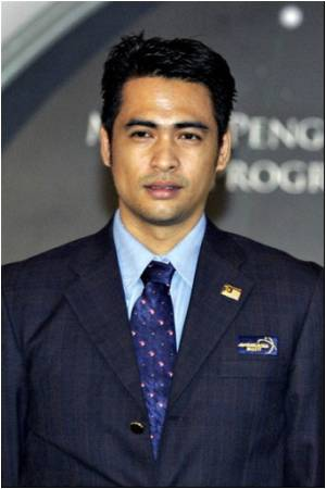 Malaysian Astronaut to Conduct Cancer Research in Space