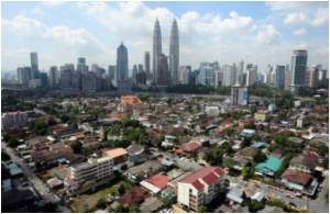 Malaysia Has Been Declared a  Top Tourist Spot for Muslims