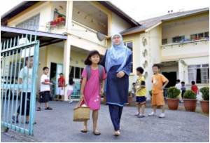 Malaysia to Revive Corporal Punishment in Schools