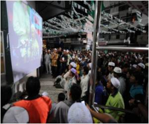 Malaysian Islamic Party Opposes Legalisation of Betting, Rap Concert