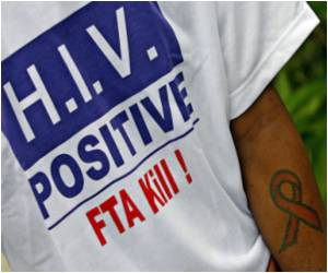 High HIV-AIDS Infection Rate Among Women in Malaysian Conservative State