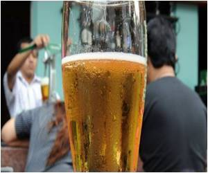 'Non-alcoholic' Beer is Not Free From Alcohol