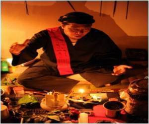 Maharashtra Mulls To Outlaw Black Magic, Witchcraft