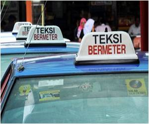 Women-only Taxis Launched in Malaysia