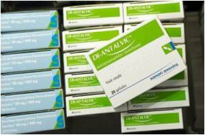 Europe Drugs Agency Calls for Withdrawal of Pain-killer