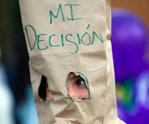 Abortion Debate Gets Intense In Mexico
