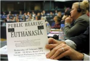 Euthanasia for Minors Debated By Belgium