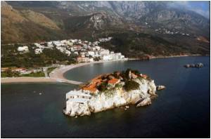 Montenegro Town's Wish: From Polluted Spot to Eco-tourism Hub