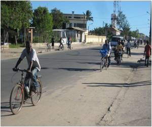Bicycles: Mozambique's Symbol of Economic Empowerment