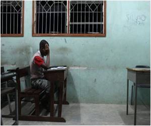 Night School System in Mozambique