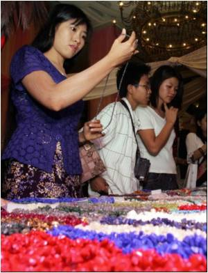 Poor Myanmar is Rich in Possession of World's Finest Gems