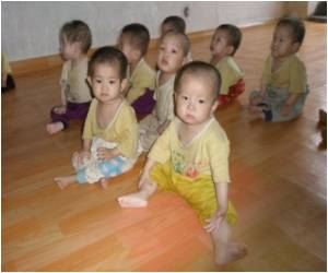 Malnutrition Cutting Lifespans in N.Korea, Compared to S.Korea: Study