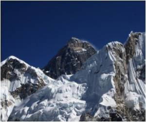Down Syndrome No Hindrance for a 15-Year-Old Boy in Climbing Mount Everest