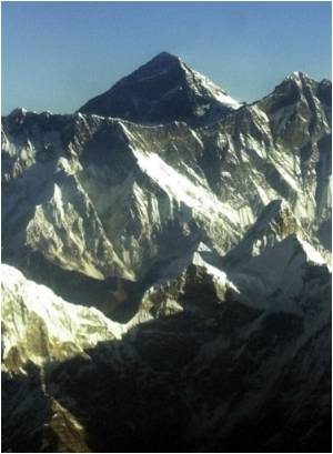First Female Amputee to Climb Everest
