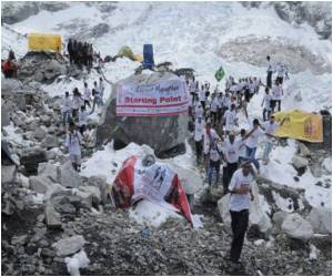 Everest 60th Anniversary Marked By New Records And Reflection