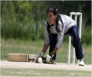 Nepal's Blind Cricketers Wield the Bat to Attract Attention to Their Difficulties