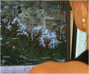 Nepal Typhoid Spread Tracked With Google's Help
