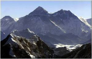 Sixty Years Since the Victory on World's Highest Peak