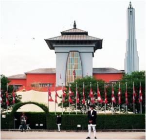 Modernity Is Entering Nepal