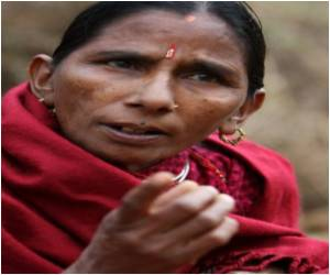 There are some horror stories told by low-caste people in the sub-continent. <br><br>    Kalli Biswokarma was tortured by neighbours in her village in Nepal for two days and forced to eat human waste before she finally gave in and confessed to practising witchcraft.