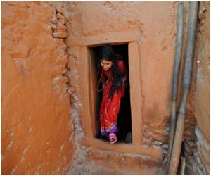 In Nepal, Women Fight Age-old Custom of Segregation During Menstruation