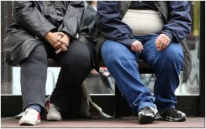 Study Says Obese People can Suffer from Social Anxiety Disorder