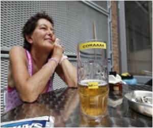 Drinking Beer Could Prevent Osteoporosis Risk in Older Women