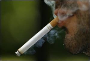 Smoking in Outdoors Banned in New York