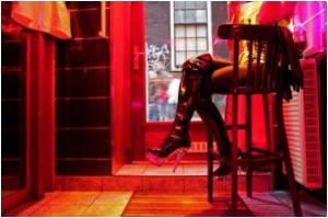 Prostitution Legalised in Canada