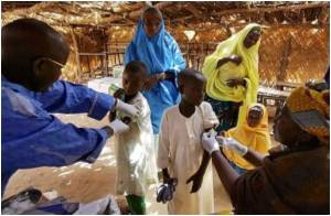 Central Niger Expels MSF Medical Aid Group