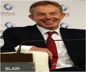 Did Botox Do the Trick on Tony Blair ?
