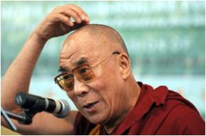 The Dalai Lama Says Holistic Education Is the Need of the Hour