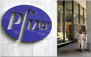 Pfizer Withdraws BP Drug Over Liver Injuries