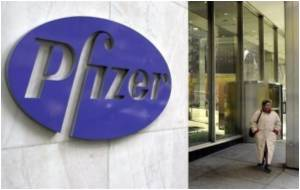 Pfizer's Lung Cancer Drug in Line for Shortened Schedule After Promising Results