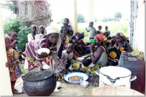 Fear of Impending Food Shortage Grips Northern Nigeria