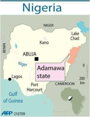 Cholera Outbreak In Nigeria Claims 52