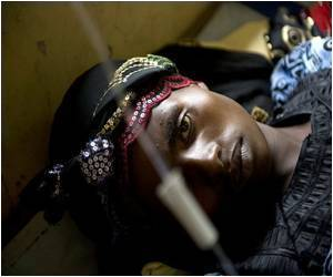 Red Cross Says Cholera Deaths in Chad 'Could Double'