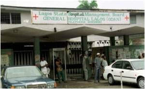 Nigerian Health Workers Strike Over Poor Pay