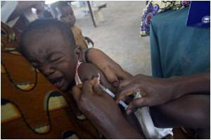 WHO Resorts to Grass-root Approach to Revitalize Nigerian Polio Immunization