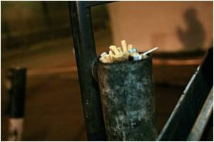 Proposed Nigerian Smoking Ban Angers Pro-Tobacco Lobby