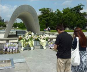 Hiroshima Families Haunted by Atomic Bomb Legacy