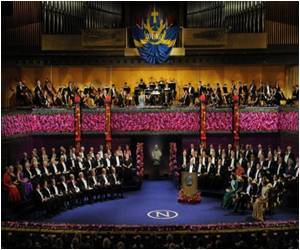 2011 Nobel Season Opens Today