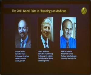 Nobel Medicine Prize Winners