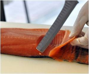 Eating Salmon Enhances Health of Pregnant Women and Their Babies