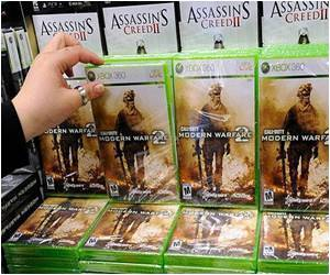 Violent Video Games Withdrawn from Norway Stores After Extremist Attacks