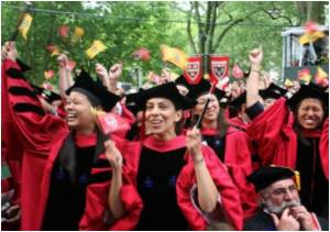 Europe Lags Behind US in Higher Education Race: OECD