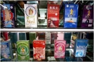 Beijing Distributes 400,000 Free Condoms to Raise Safe Sex Awareness