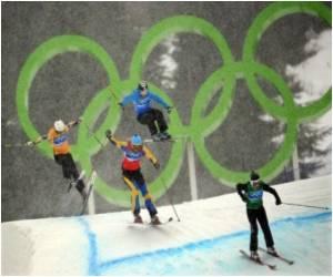 Ten Percent Athletes Injured at 2010 Winter Olympics - Study